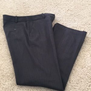 SIZE 8 East 5th Trouser Pants